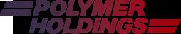 ポリマーホールディングスロゴ