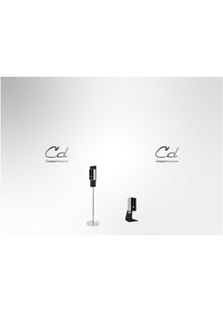 Catalyster® dispenser